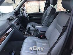 1995 Range Rover P38 2.5 DSE