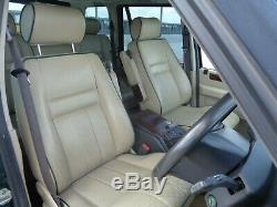 1998 Range Rover P38 Autobiography 4.6 Auto Petrol/Gas Spares or Repair