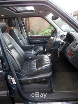 1999 Range Rover P38 4.6 HSE