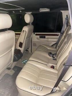 2.5 Diesel Range Rover P38