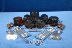 2 Body Lift Kit Range Rover P38 Automatic