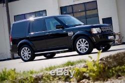20 Genuine Range Rover Sport Vogue Discovery Hse Alloy Wheels Michelin Tyres