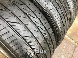 20 Range Rover Sport Autobiography Vw T6 T5 Transporter Alloy Wheels Tyres