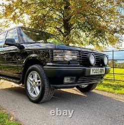 2001 Range Rover VOGUE P38 4.6 Auto
