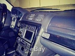 2002 Land Rover Range Rover P38