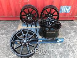 22 CONCAVE ALLOY WHEELS RANGE ROVER SPORT / DISCOVERY / BMW X5 Brand new