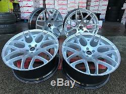 22 New Aluwerks Astor Alloy Wheels Fits Range Rover Sport Vogue Discovery