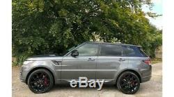 22 Range Rover Sport Vogue Discovery Autobiography Dynamic Svr Alloy Wheels