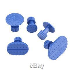 30 × Car Door Body Pulling Tab Dent Removal Repair Tool Puller Tabs Accessories