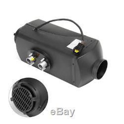 5KW 5000W 10L Air diesel Heater For Cars Truck Motor-home Boat Bus Van Trailer
