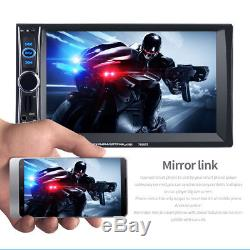 6.6 HD Touch MP5 Stereos/Head Units Bluetooth USB Navigation (Free Europe Map)