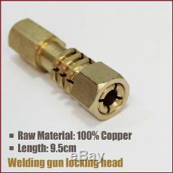 69Pcs electric stud welder auto body repair tools dent ding puller kit