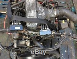 94 01 Range Rover P38 4.6 V8 Petrol 228bhp 4spd 83k 46d Engine Ref Ha557 #3937