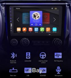 9inch Car Radio Stereo MP5 Player Support Android & IOS Phone Mirror Link Screen
