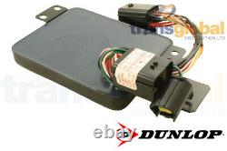 Air Suspension Drive Control Box for Range Rover P38 DUNLOP ANR3900