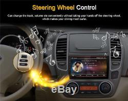 Androi 7.1 91080P Double 2Din Touch Screen Quad-Core 1+16G Car Stereo Radio GPS