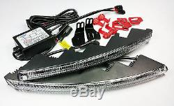 Drl Cree Super Bright Autoswitch E4 Rl00 0087 0298 Universal Fog V29 C