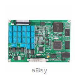 Enhanced SBB Car Key Pro Programmer Locksmith V33.02 Diagnostic Tool OBDII UK