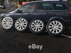 Genuine 20 Range Rover Vogue Sport Discovery Alloy Wheels Michelin Tyres