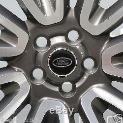 Genuine Range Rover L405/494 Sport Autobiography 22 Style 7007 Alloy Wheel X1