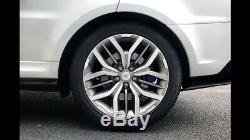 Genuine Range Rover Sport Vogue Discovery Svr L495 L405 Alloy Wheels Tyres Svr