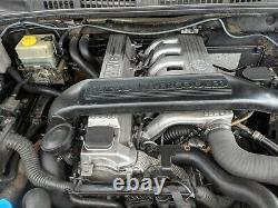 High Pressure Fuel Injection Diesel Pump Range Rover P38 2.5 Diesel