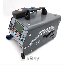Induction PDR Heater Car Removing Paintless Dent Repair Tool Real-time Monitor