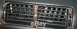 LAND ROVER RANGE ROVER P38 (1994-2002) Dash Kit Walnut Carbon Piano Black