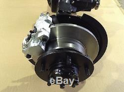 Land Rover Defender 90 200 300 Tdi Rear Axle Fully Reconditioned