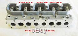 Land Rover Defender Discovery 300TDI 2.5TDi Engine Cylinder Head Bare New