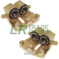 Land Rover Discovery 2 Td5 & Range Rover P38 New Front Brake Calipers X2 (pair)