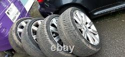Land Rover Discovery 2 Wheels Range rover P38 4x 22in 265 wide