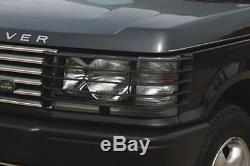 Land Rover Range Rover P38 1995-2002 Headlamp Guards Pair Genuine # Stc8503aa