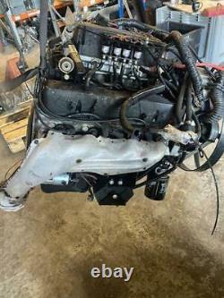 Land Rover Range Rover P38 4.6 Complete Engine GEMS