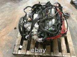 Land Rover Range Rover P38 4.6 Engine THOR