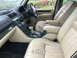 Land Rover Range Rover P38 4.6 Vogue SE