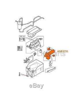 Land Rover Range Rover P38 95-02 Air Suspension Compressor Oem Dunlop # Anr3731