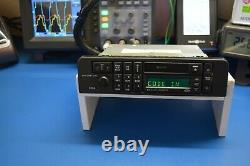 Land Rover Range Rover P38 Radio Tape Player Pu9836a Clarion Prc7618 Diversity