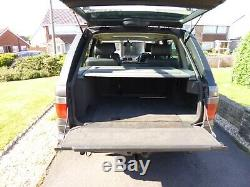 Land Rover Range Rover P38 Westminster 2.5D 2001