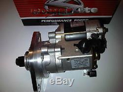 Land Rover V8 3.5 3.9 4.0 4.6 Brand New Powerlite High Torque Starter Motor