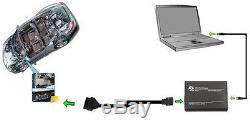 Latest Version V54 ECU Programmer Tool FG Tech 2-Master BDM-OBD for Car