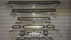 Off Road LED Light Bar 30 180W 12V & 24V Combo Flood & Spot 14400 Lumen
