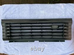 Overfinch Crome Front Grill For Range Rover P38 Including Overfinch Badge