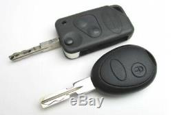 P38 Key Fob Range Rover P38 Key Fob New Replacement Keys and Fobs with easy sync