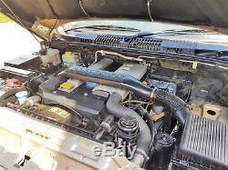 P38 Range Rover 2.5DSE
