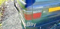 P38 Range Rover Rear Light Guard Full Kit