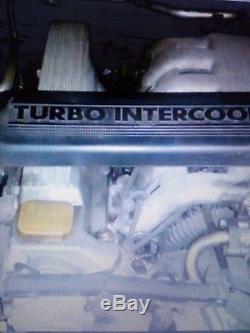 P38 Range Rover diesel / Spare Repairs