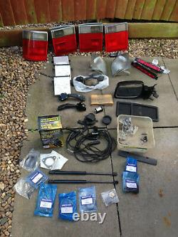 RANGE ROVER P38 1994-2002 JOB LOT OF PARTS COLLECTION ONLY (Not Classic or L322)
