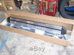 RANGE ROVER P38 1995to 2002 SIDE STEPS, RUNNING BOARDS