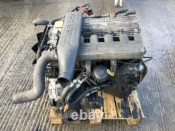 RANGE ROVER P38 2.5 BMW DIESEL COMPLETE ENGINE 94-99 AUTOMATIC TRANS 77k Miles